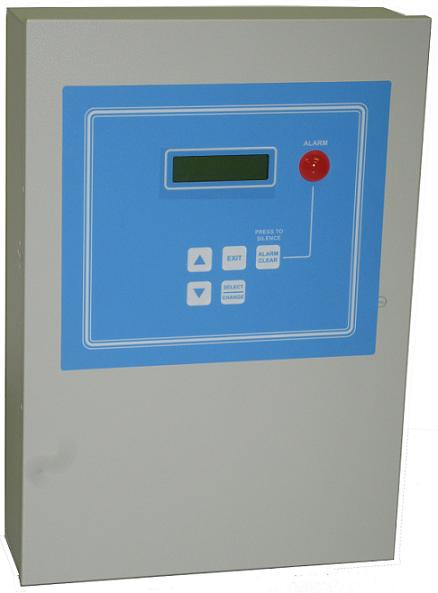 Portable Gas Detection >> Genesis International - Products